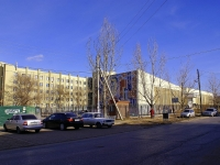 Astrakhan, academy Астраханская государственная медицинская академия, Bakinskaya st, house 121