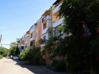 Astrakhan, Ostrovsky st, house 51. Apartment house