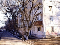 Astrakhan, Ostrovsky st, house 68. Apartment house
