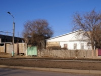 Astrakhan, Ostrovsky st, house 99. Private house