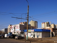 Astrakhan, Ostrovsky st, house 111А. store