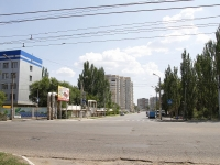 Astrakhan, governing bodies Управление Роспотребнадзора по Астраханской области, Ostrovsky st, house 138