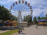 """阿斯特拉罕, 公园 """"Планета"""", Ostrovsky st, 房屋 146 к.2"""