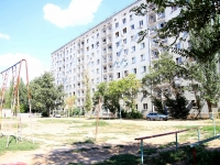 Astrakhan, Ostrovsky st, house 150 к.2. Apartment house