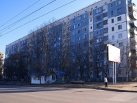 Astrakhan, Ostrovsky st, house 150. Apartment house