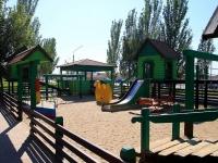 "Astrakhan, cafe / pub ""Теремок"", Ostrovsky st, house 152Е"