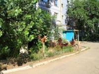 Astrakhan, Ostrovsky st, house 154 к.2. Apartment house