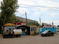 Астрахань, улица Николая Островского, дом 160В. магазин