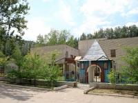 Astrakhan, nursery school №121, Катенька, Ostrovsky st, house 162 к.2