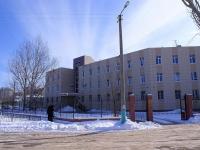 Астрахань, улица Набережная Приволжского Затона, дом 13 к.1. правоохранительные органы