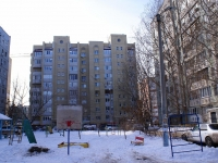 neighbour house: st. Naberezhnaya privolzhskogo zatona, house 15 к.1. Apartment house