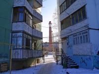 阿斯特拉罕, Naberezhnaya privolzhskogo zatona st, 房屋 15. 公寓楼