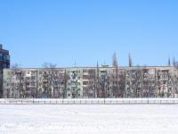 Astrakhan, Naberezhnaya privolzhskogo zatona st, house 16 к.2. Apartment house