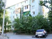 Астрахань, улица Набережная Приволжского Затона, дом 16 к.2. многоквартирный дом