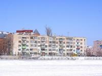 阿斯特拉罕, Naberezhnaya privolzhskogo zatona st, 房屋 16. 公寓楼