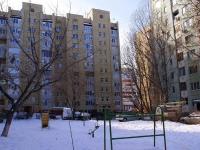 Астрахань, улица Набережная Приволжского Затона, дом 17 к.2. многоквартирный дом