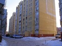 Astrakhan, Naberezhnaya privolzhskogo zatona st, house 17 к.2. Apartment house