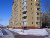 Астрахань, улица Набережная Приволжского Затона, дом 17 к.3. многоквартирный дом