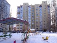 阿斯特拉罕, Naberezhnaya privolzhskogo zatona st, 房屋 17 к.3. 公寓楼