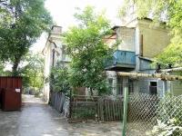 阿斯特拉罕, Naberezhnaya privolzhskogo zatona st, 房屋 18И. 公寓楼