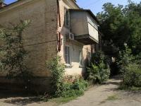 Астрахань, улица Набережная Приволжского Затона, дом 18И. многоквартирный дом