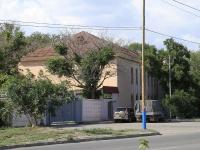 Астрахань, улица Набережная Приволжского Затона, дом 20. офисное здание