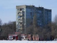 阿斯特拉罕, Naberezhnaya privolzhskogo zatona st, 房屋 34. 公寓楼