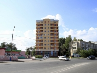 阿斯特拉罕, Naberezhnaya privolzhskogo zatona st, 房屋 36/1. 公寓楼