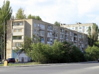 neighbour house: st. Naberezhnaya privolzhskogo zatona, house 36. Apartment house