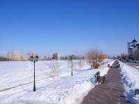 Astrakhan, embankment Приволжского затонаNaberezhnaya privolzhskogo zatona st, embankment Приволжского затона