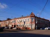Astrakhan, Boevaya st, house 20. Apartment house