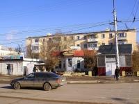 Астрахань, улица Боевая, дом 51Д. магазин