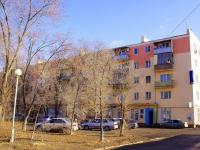 阿斯特拉罕, Boevaya st, 房屋 57. 公寓楼