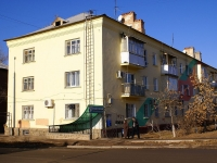Astrakhan, Boevaya st, house 62. Apartment house