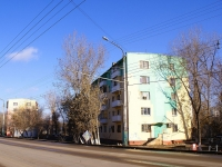 Astrakhan, Boevaya st, house 65. Apartment house