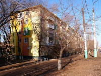Astrakhan, Boevaya st, house 70. Apartment house