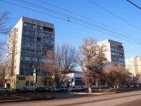 Астрахань, улица Боевая, дом 72А к.2. многоквартирный дом