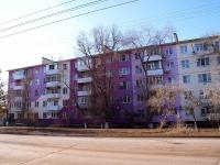 Astrakhan, Boevaya st, house 74. Apartment house