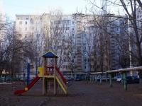 Астрахань, улица Боевая, дом 75 к.2. многоквартирный дом