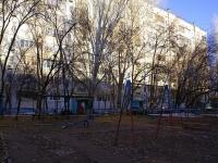 Астрахань, улица Боевая, дом 75 к.4. многоквартирный дом