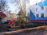 Astrakhan, Boevaya st, house 78. Apartment house