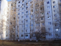 Astrakhan, Boevaya st, house 81. Apartment house