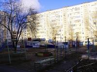 Astrakhan, Boevaya st, house 83 к.1. Apartment house
