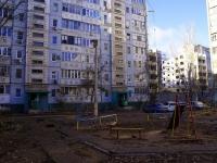Астрахань, улица Боевая, дом 83 к.2. многоквартирный дом