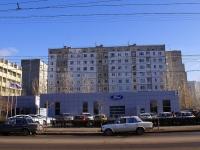 Astrakhan, Boevaya st, house 83В. automobile dealership