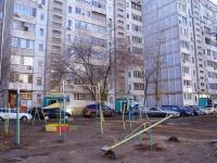 Астрахань, улица Боевая, дом 85 к.2. многоквартирный дом