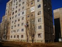 Астрахань, улица Боевая, дом 85 к.3. многоквартирный дом