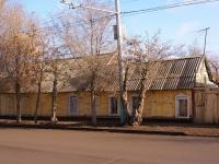 Астрахань, улица Боевая, дом 107. индивидуальный дом