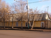 Astrakhan, Boevaya st, house 107. Private house
