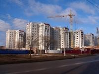 阿斯特拉罕, Boevaya st, 房屋 126 к.11. 公寓楼